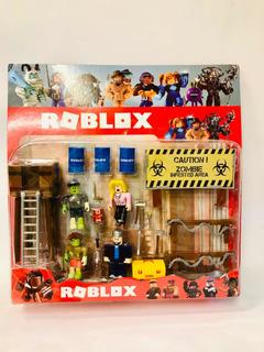 Roblox Caution Zombie