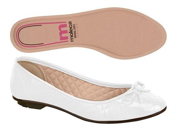 Chatita Moleca 5027-1266 El Mercado De Zapatos!