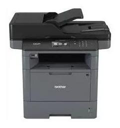 Impressora Brother Dcp L5602dn