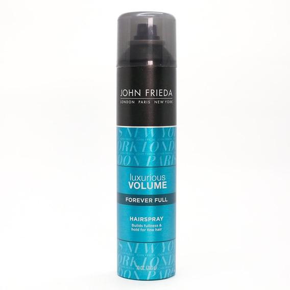 Forever Full Hairspray John Frieda Luxurious Volume 283g