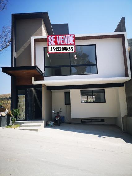 Casa En Venta Lago Esmeralda