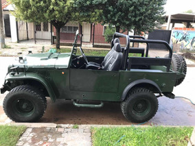 Jeep Original Fiat Campagnola