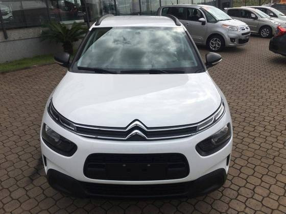 Citroën C4 1.6 100 Anos Thp Flex Aut. 4p 2020