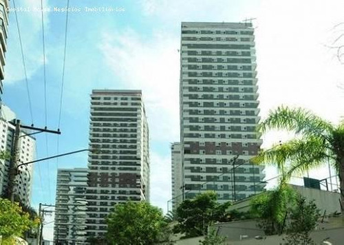 Imagem 1 de 7 de Apartamento Para Venda Em São Paulo, Santo Amaro, 4 Dormitórios, 4 Suítes, 5 Banheiros, 4 Vagas - Cap3450_1-1638181