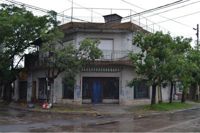 Casa Con Local Y Ph Venta Bella Vista