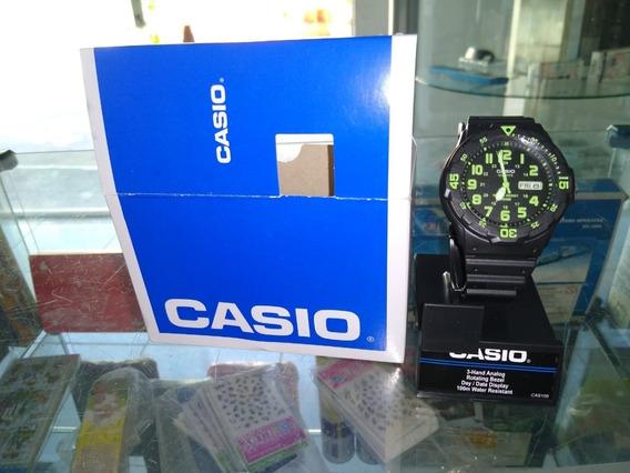 Relógio Casio Correa Resina Contendo Cinta De Resina Sintéti