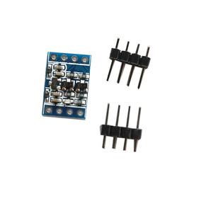 Conversor Nível Lógico 2c Bidirecional I2c 5v - 3,3v Arduino
