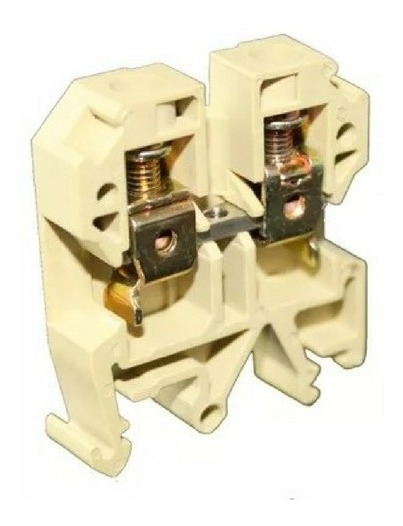 Borne Conector Sak 70,0mm Bege 800v Conexel