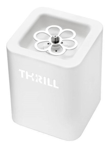 Enfria Copas Vasos Vortex F1 Pro White Thrill International