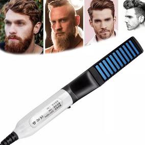 Chapinha Para Barba Alisador De Barba 220v Pronta Entrega