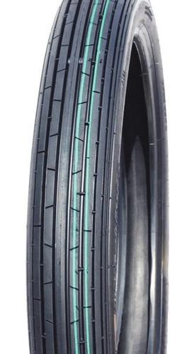 Cubierta Delantera Moto 2.50 X 18 Neumáticos Recco