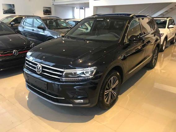 Volkswagen Tiguan 2.0 4motion 7 Plazas Con Techo. Entrega Ya