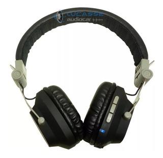 Auriculares Bomber Bluetooth Manos Libres Plegable Celular