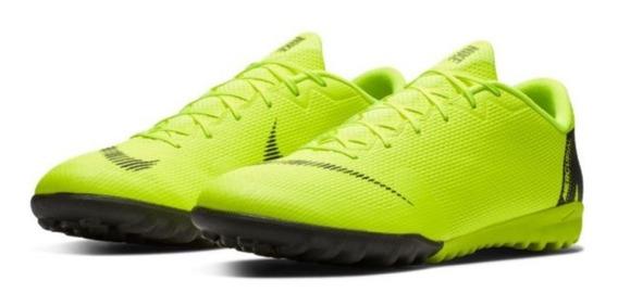 Zapatillas Nike Mercurial Vaporx 12 Academy Tf