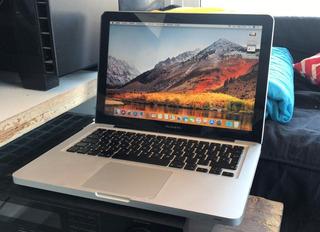 Macbook Pro 13 Late 2011 (en Mal Estado)