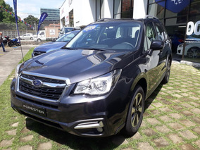 Subaru Forester 2.0 Cvt Premun