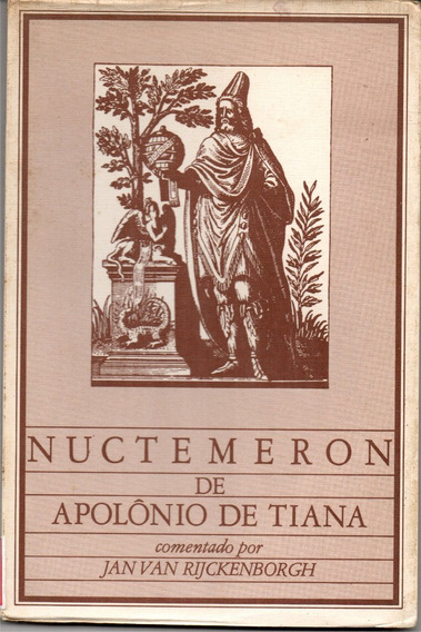 Nuctemeron De Apolônio De Tiana
