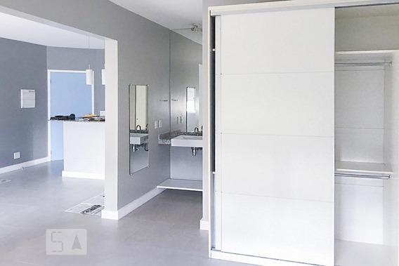 Apartamento Para Aluguel - Vila Olímpia, 1 Quarto, 53 - 893075515