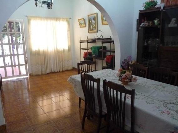 Casas En Venta En El Limon, Maracay Zp 20-14131