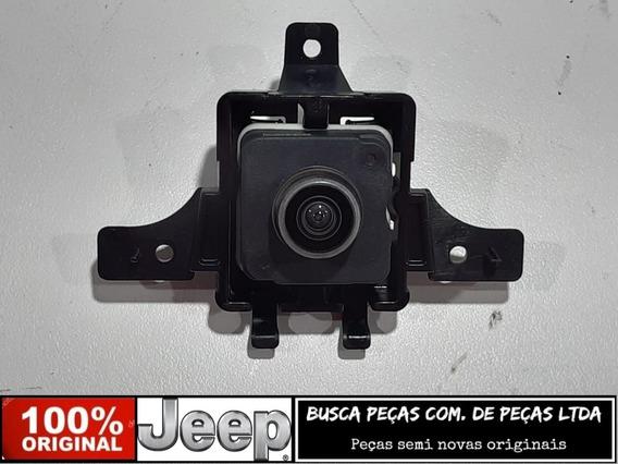 Camera De Ré Jeep Compass 2017 Diesel Original Perfeito