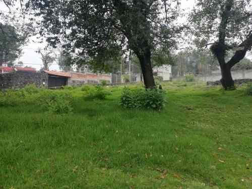 Esquina Agua Drenaje Casas Alrededor, Tres Marías Morelos