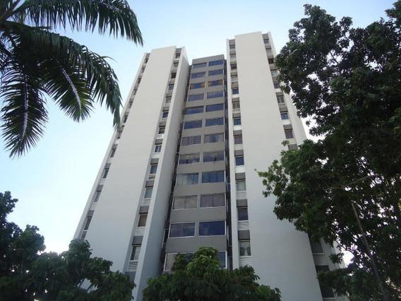 Apartamento En Venta El Parque, 20-5349