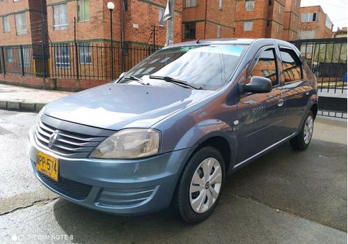 Renault Logan Entry Familier 1.400 Cc M/t