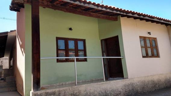 Casa 3 Dorm Valinhos - Ca1083
