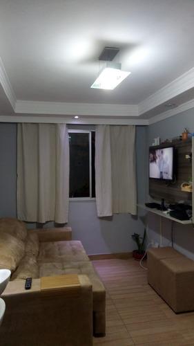 Horto Do Ype Apartamento 2 Dormitórios 46 M² 1 Vaga - Ap00079 - 68831401