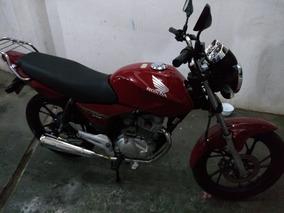 Honda Esd Com 38 Mil Km