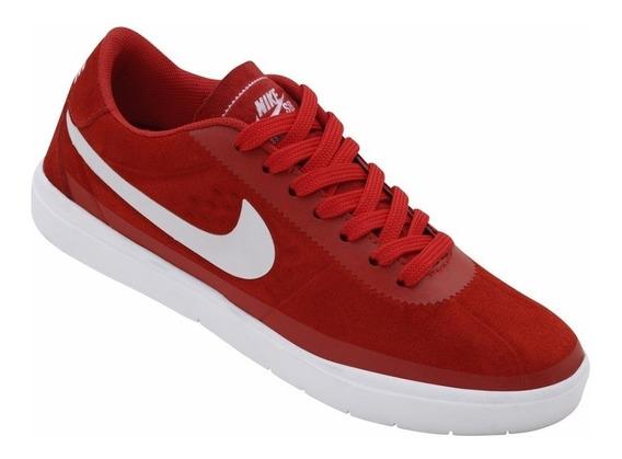 Tênis Masculino Nike Sb Zoom Bruin Hyperfeel Skatista + F. G