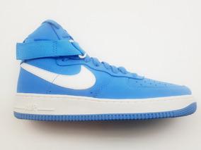 Zapatos Deportivos Caballeros Nike Air Force - Talla 41