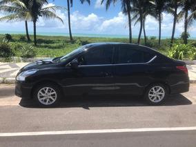 Nissan Versa 2016 Completo - Excelente Estado