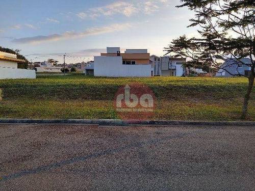 Terreno À Venda, 250 M² Por R$ 215.000,00 - Condomínio Campos Do Conde - Sorocaba/sp - Te0666