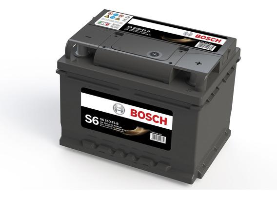 Bateria Bosch S6 12v 90amp/m (242x175x175) Pa 470 Pos Der