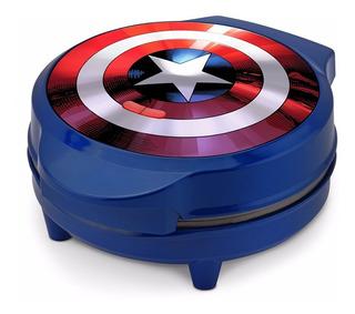Marvel Mva-278 Waflera Capitán América Niños