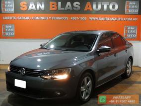 Volkswagen Vento 2.5 Luxury 2011 Mt Aa Abs 4p San Blas Auto