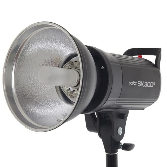 Flash Godox Sk-300 Ii Studio Tocha 110v