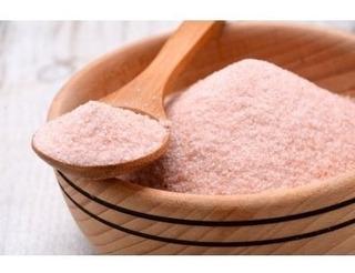 Sal Rosa Fina/gruesa Himalaya 100% Pura 2 Kgs. Envios