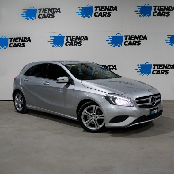 Mercedes Benz Clase A 1.6 A200 Urban