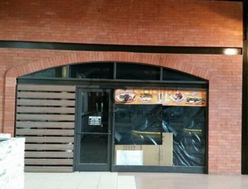 Imagen 1 de 10 de Local Comercial En Renta En Plaza Cantera V