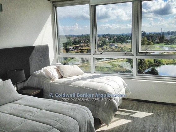 Apartamento De 2 Dormitorios Venta En Carrasco
