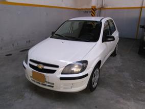 Chevrolet Celta 1.4 Advantage Pack 2015