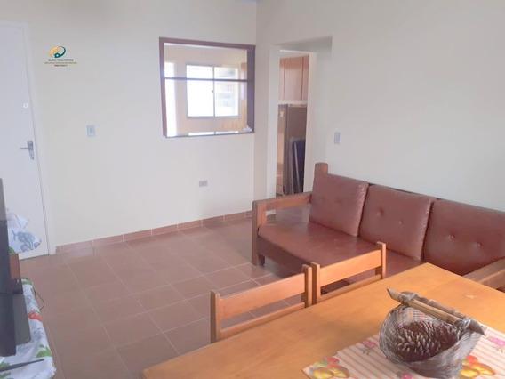 Apartamento A Venda No Bairro Enseada Em Guarujá - Sp. - En619-1