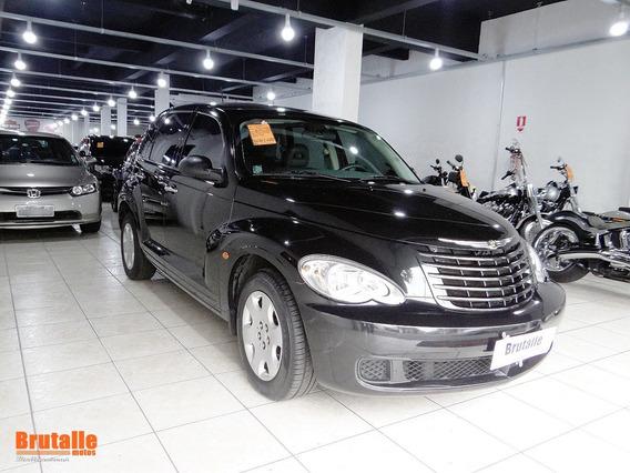 Chrysler Pt Cruiser C Preto