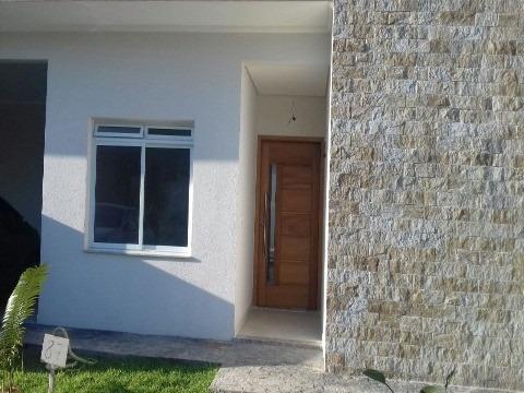 Casa Em Condomínio - Ca02366 - 31918873