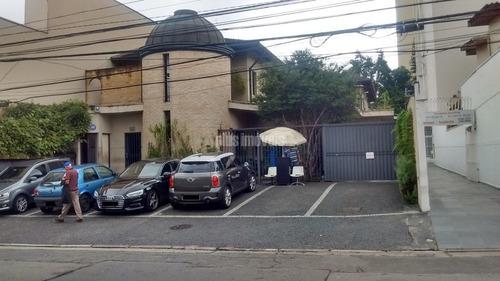 Imagem 1 de 15 de Prédio Comercial Na Chácara Santo Antônio Clínica Médica, Acabamento Alto Padrão, Elevador, Show. - Ab131672