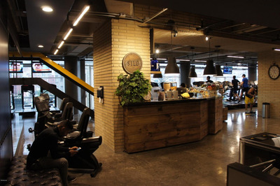Rah Co: 18-365 Local Comercial,bogota,chapinero Norte,6044000000.00pesos
