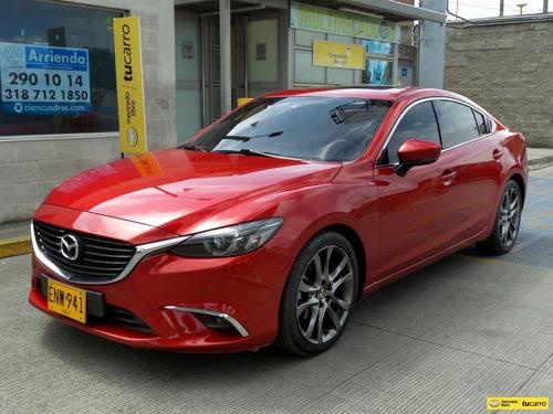 Imagen 1 de 15 de Mazda 6 Lx