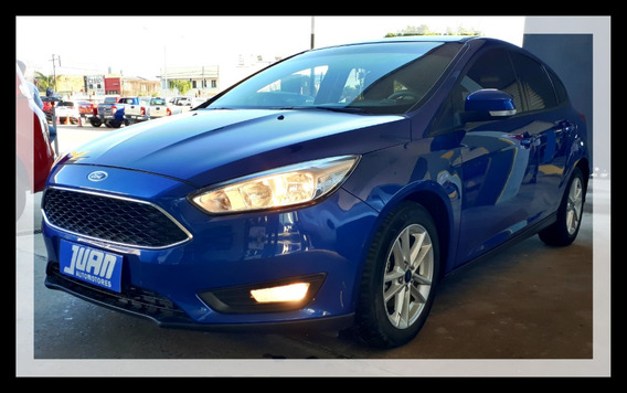 Ford Focus 1.6 5p S L/16 2016